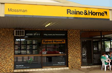 Raine & Horne Expand To Mossman