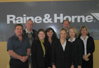 New Raine And Horne Office To Open In Nambour