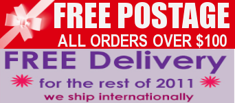 Aussie Websites Give Free Shipping